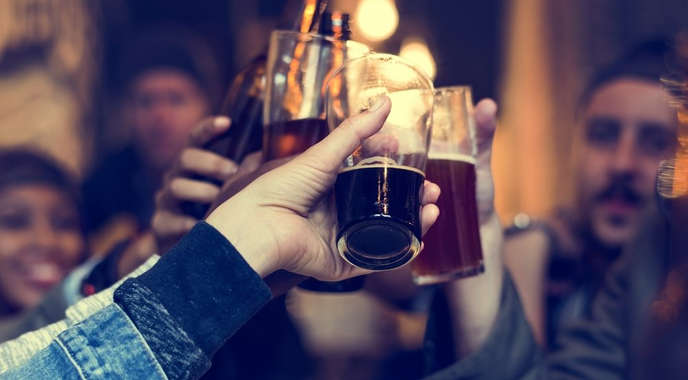 Visit A Craft Beer Festival
