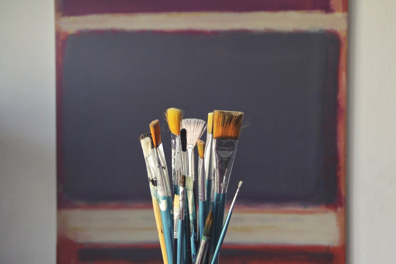 Sign Up For A Fun Art Class In Shelton